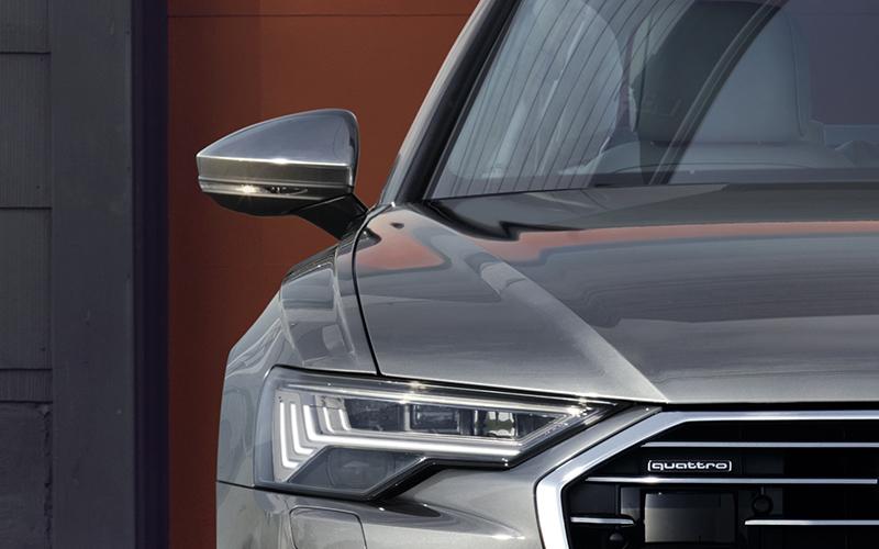 Audi A6 precio mexico 4