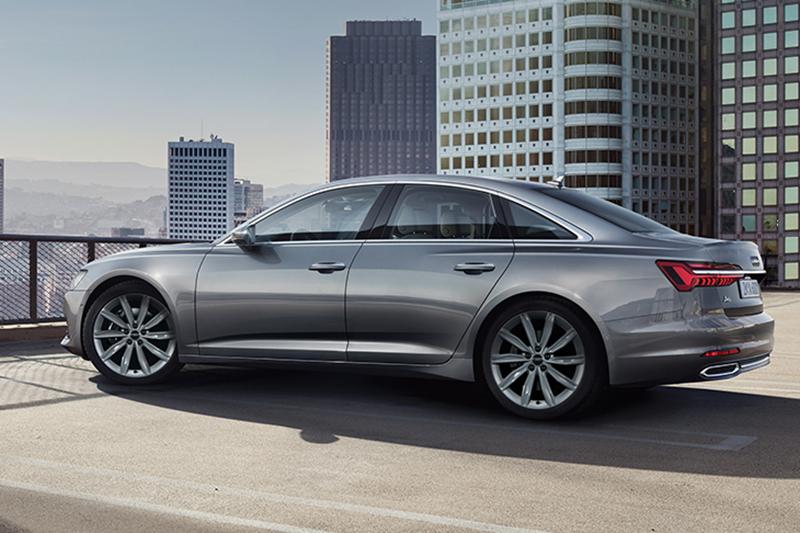 Audi A6 precio mexico 1