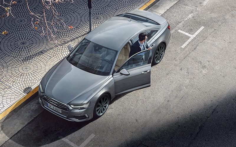Audi A6 precio mexico 2