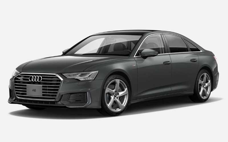 Audi A6 precio mexico 3