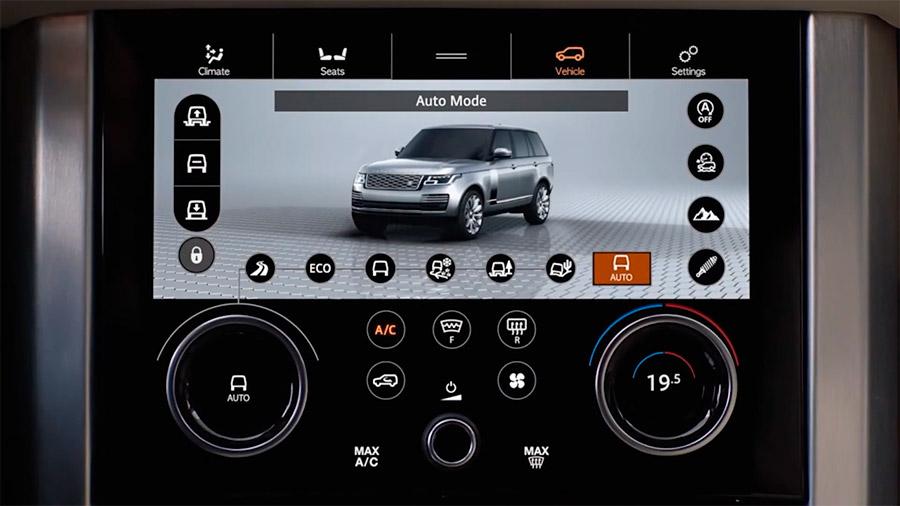 Esta tecnología la veremos hasta la llegada de los coches autónomos