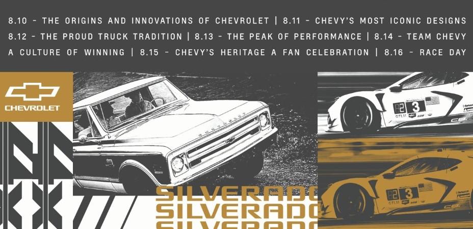 Chevrolet 3
