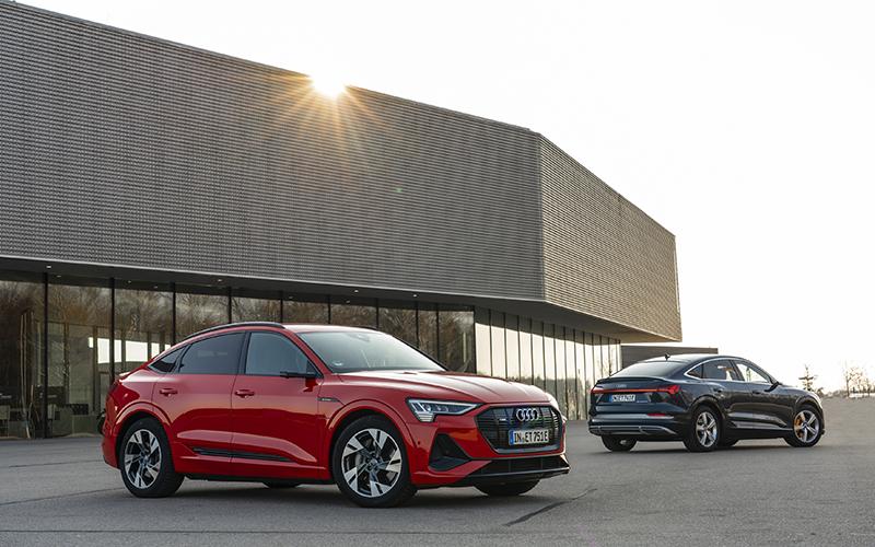 Audi Grupo Volkswagen