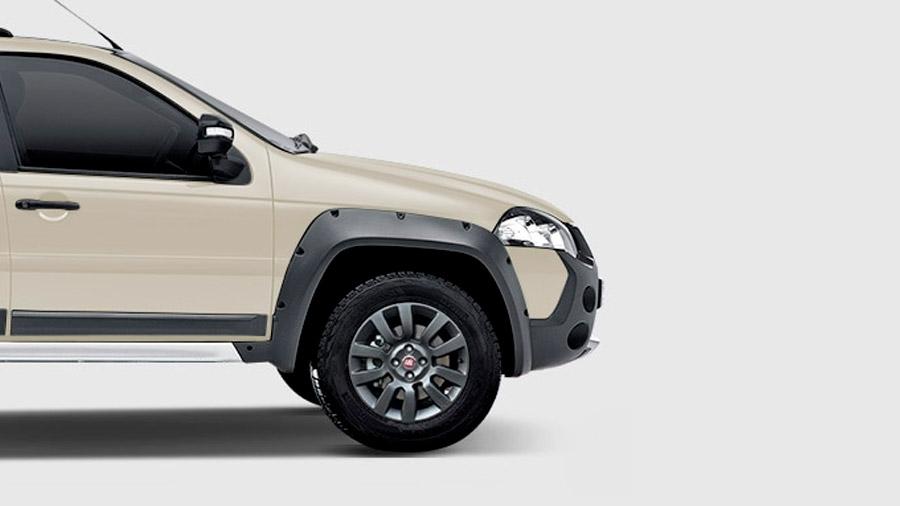 Es una SUV que brilla por su versatilidad y precio accesible