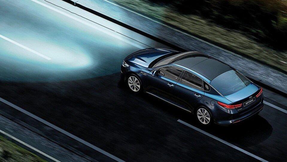 Kia Optima SXL 2020 Honda Accord Touring 2020 Comparativa