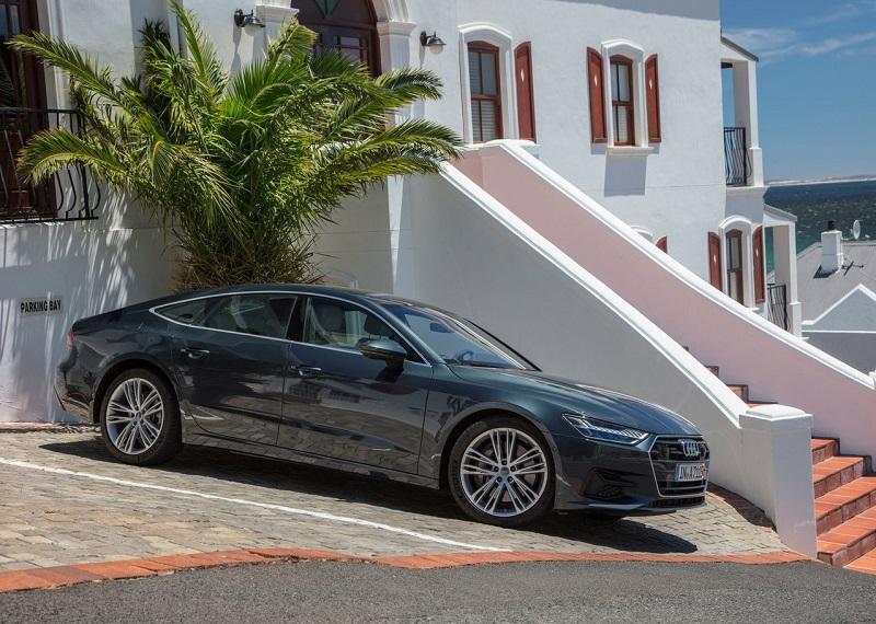 Audi A7 precio mexico
