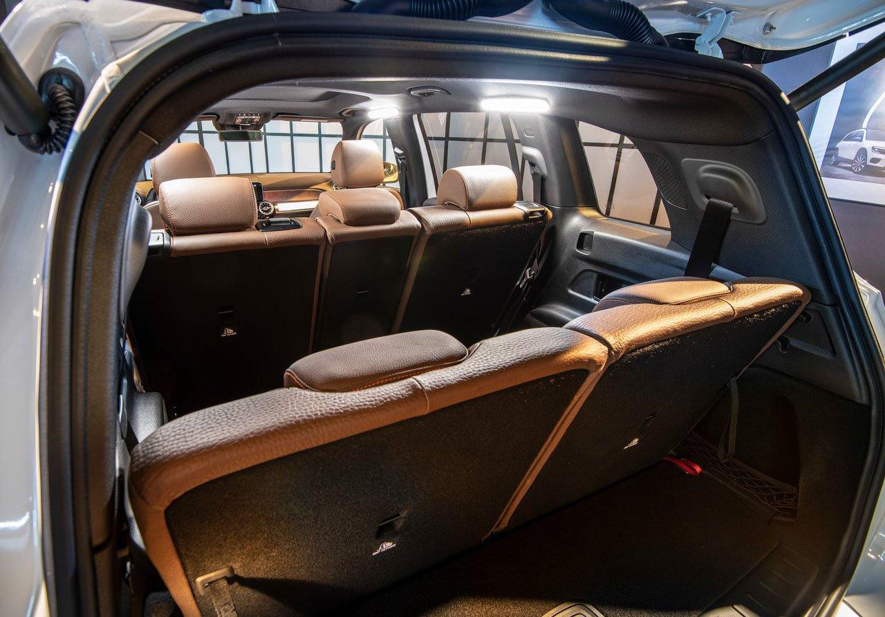Mercedes-Benz GLB precio mexico