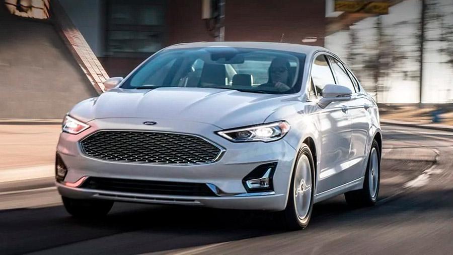Ford Fusion precio mexico se vende en 2 versiones en nuestro país