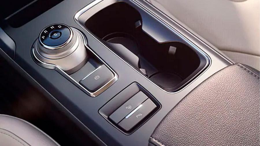 El Ford Fusion precio mexico sobresale por su eficiencia y funcionalidad
