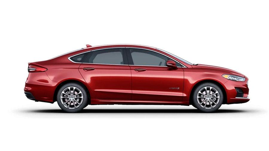 El Ford Fusion precio mexico es un sedán elegante y eficiente