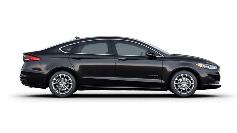 Ford Fusion precio mexico Se queda corto frente a los rivales más fuertes de la categoría