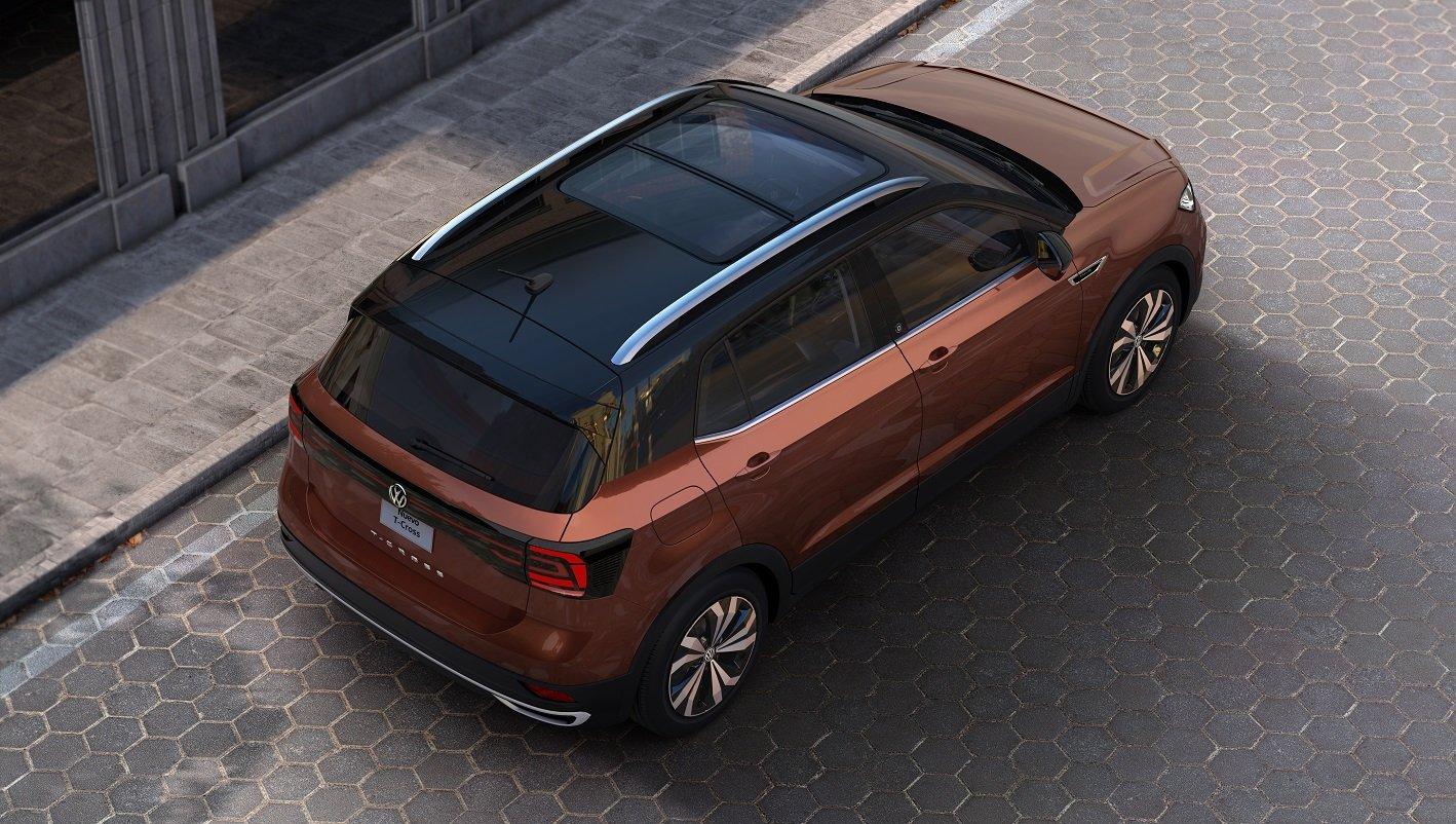 Volkswagen T-Cross precio 2