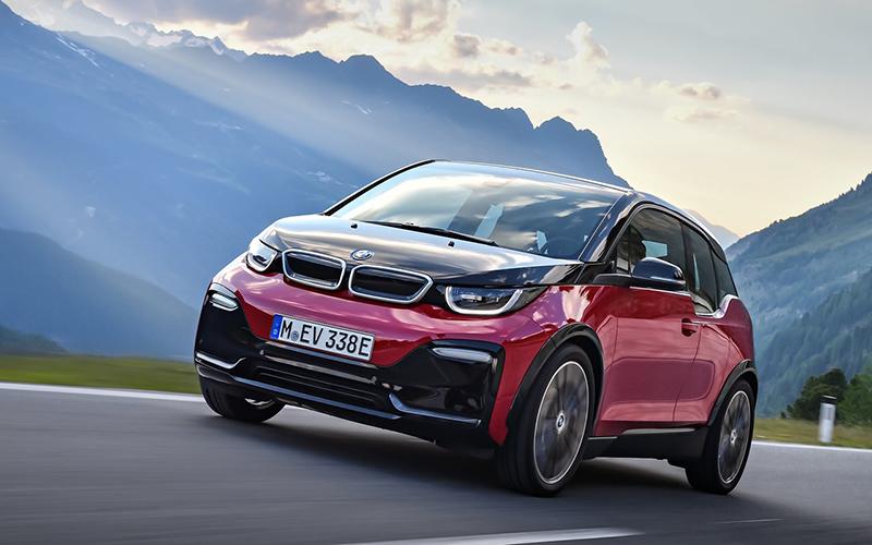 BMW i3 precio mexico