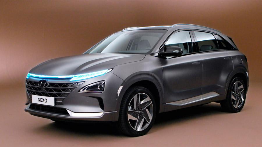 Hyundai es una compañía líder en el rubro de los autos sustentables