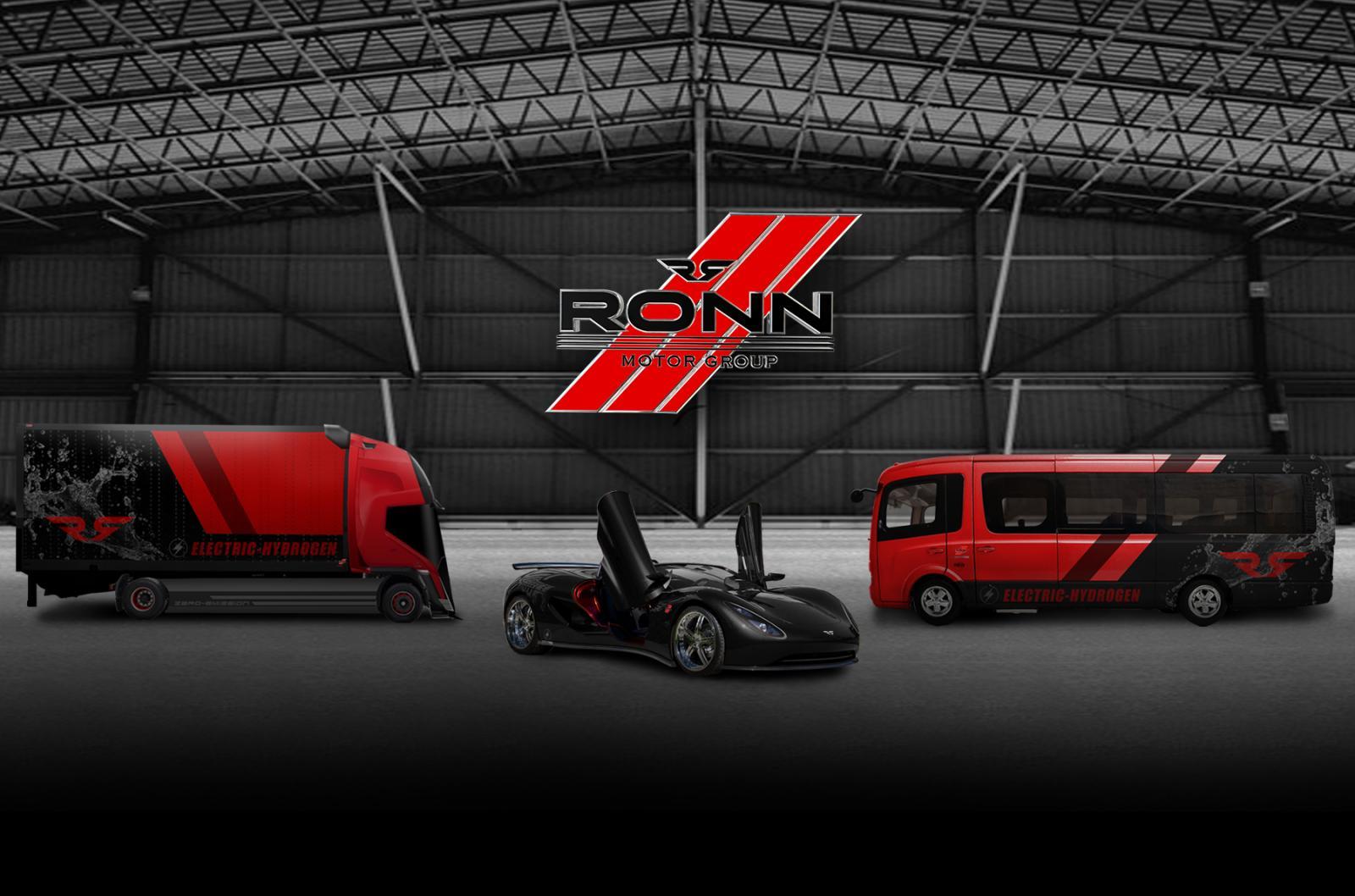 Ronn Motor Group