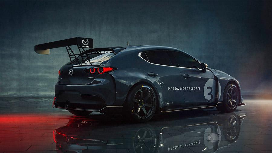 Originalmente, se pensaba que el coche estaría listo para competir este 2020