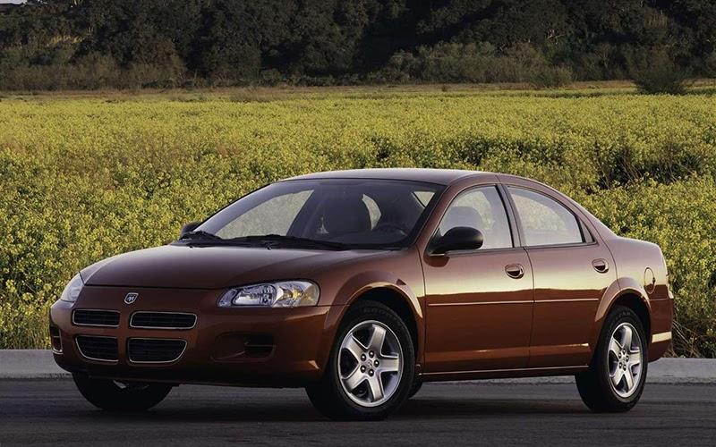 Dodge Stratu usados precios mexico en venta