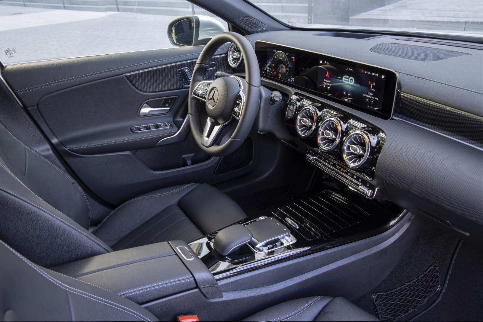 Mercedes-Benz Clase A precio mexico