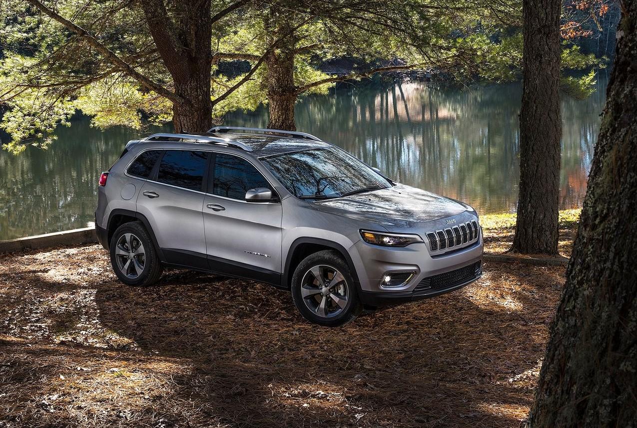 Jeep Cherokee precio mexico