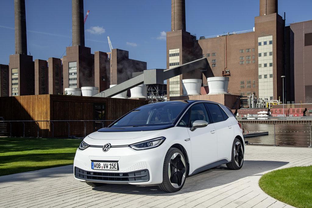 Volkswagen tiene proyecto de electrificación importante
