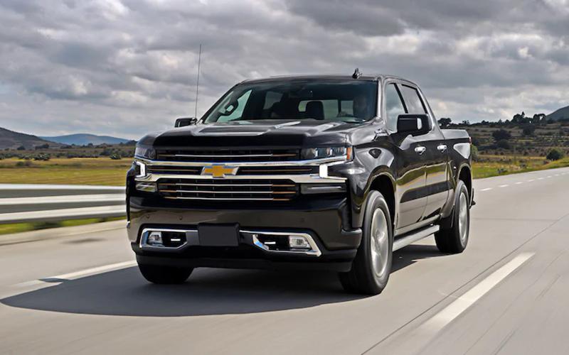 Chevrolet Cheyenne precio mexico