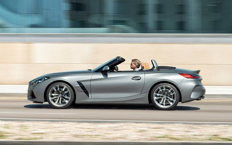 BMW Z4 precio mexico