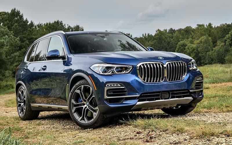 BMW X5 precios en México