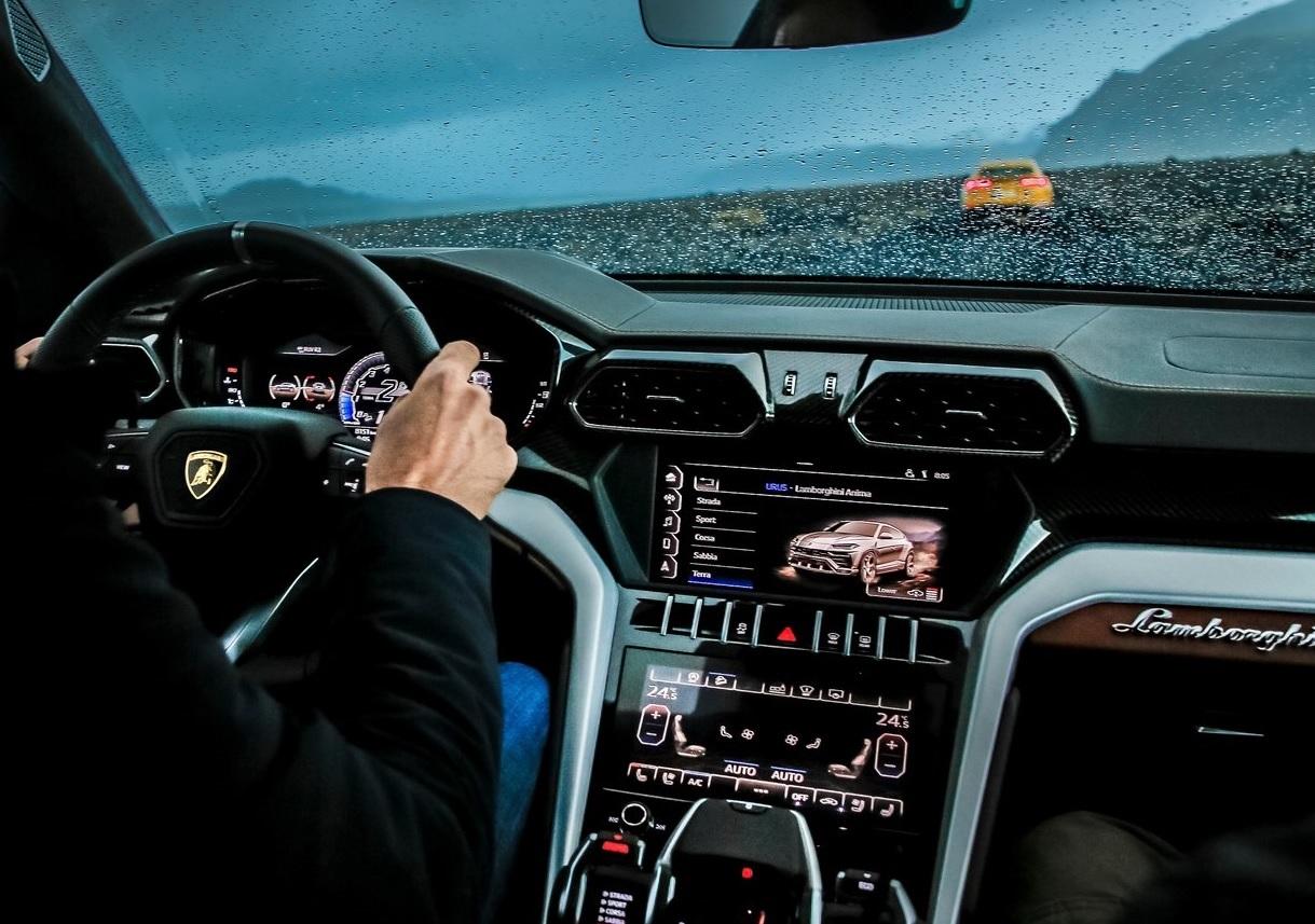 Lamborghini Urus 2020 Resena Elegancia Y Pasion Italianas Para
