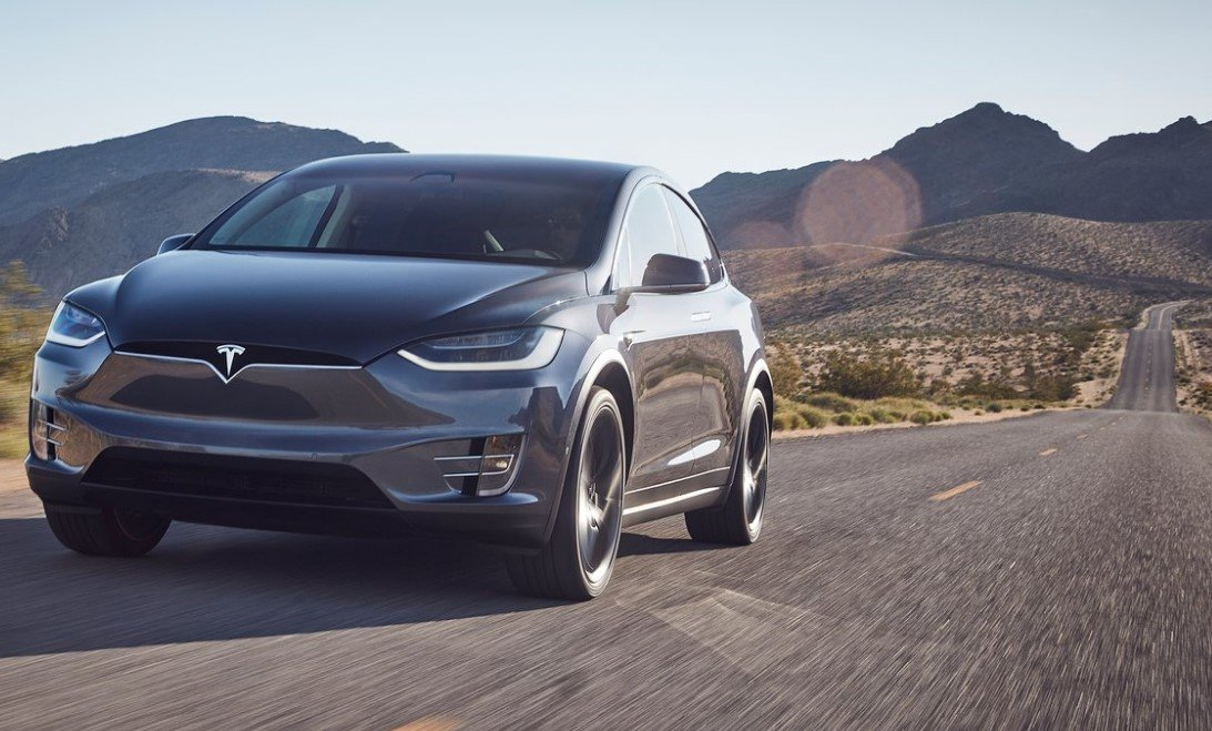 Tesla Model X precio 4