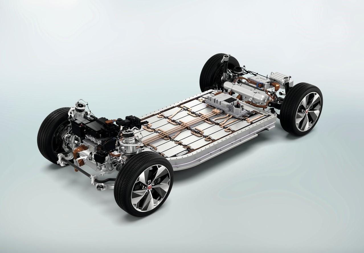 Plataforma MLA Jaguar