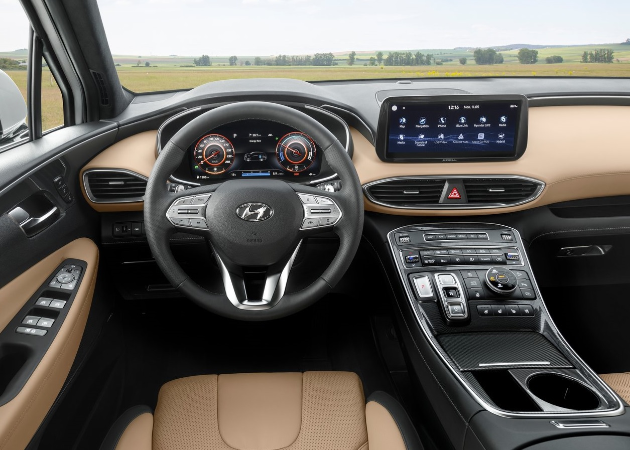 Las marcas que ofrecen la mejor tecnología en sus autos según JD Power