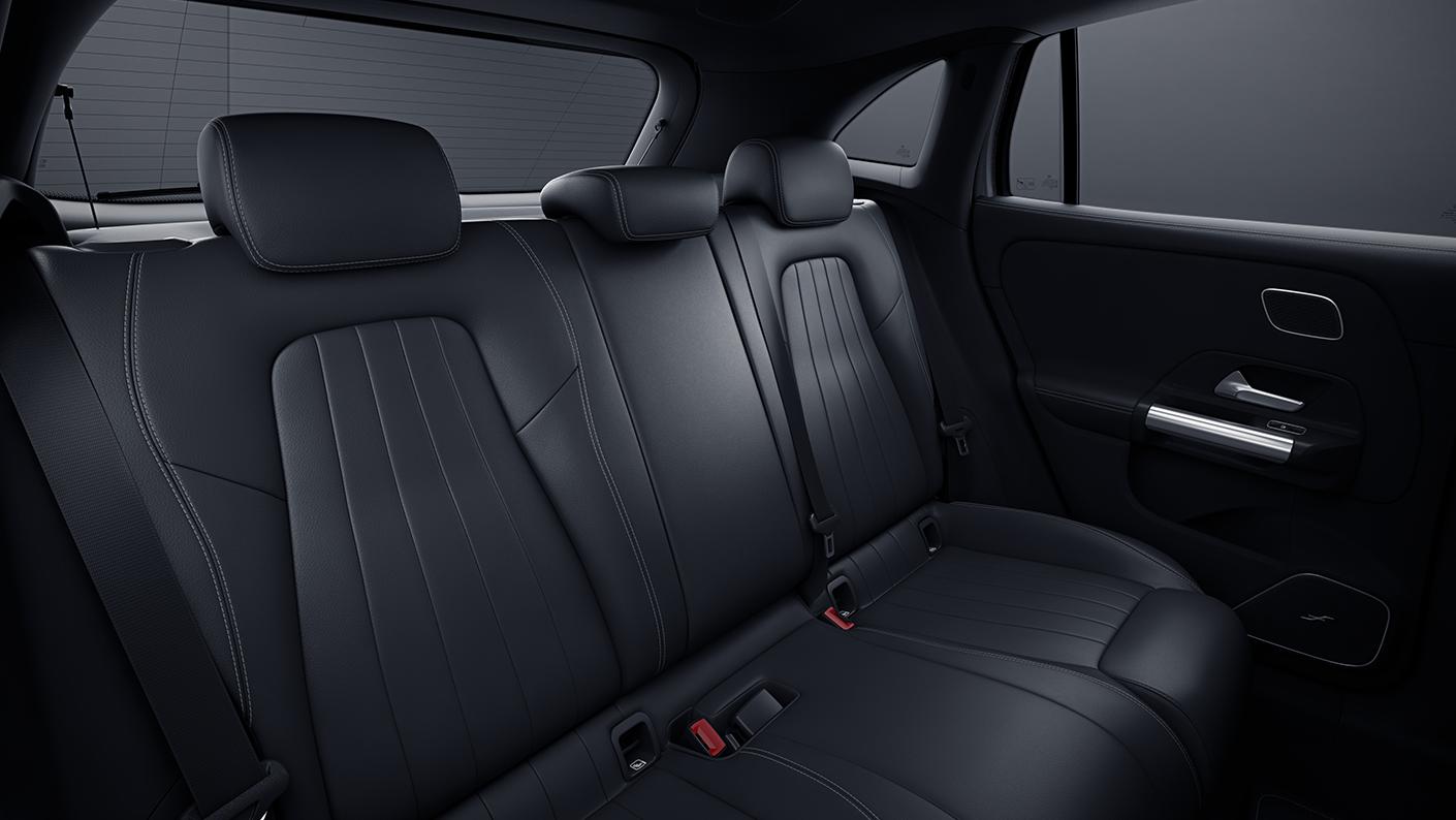 Mercedes-Benz GLA 200 Progressive 2021 resena opiniones