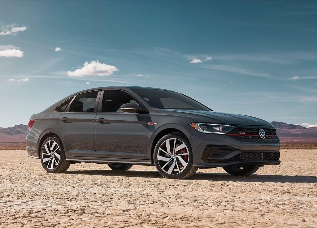 Volkswagen Jetta GLI precio mexico