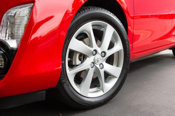 Toyota Prius C precio mexico