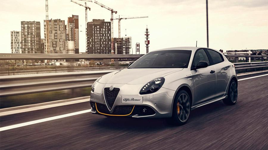 Es un auto con gran estilo y un manejo emocionante