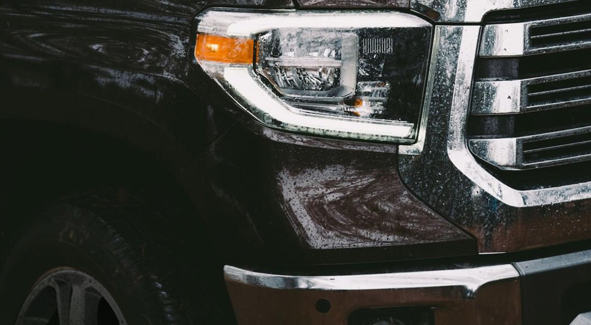 Toyota Tundra precio mexico