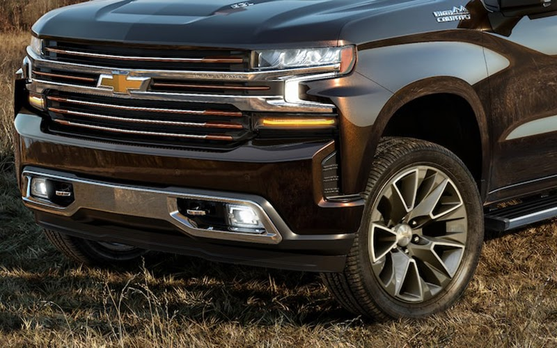 Chevrolet Cheyenneen venta 2