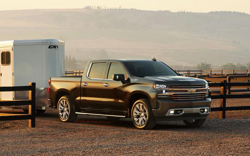 Chevrolet Cheyenneen venta 3