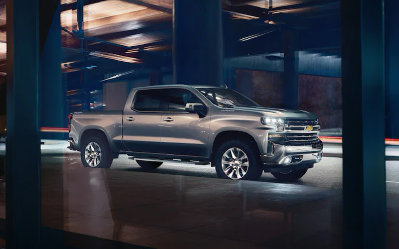 Chevrolet Cheyenneen venta 4