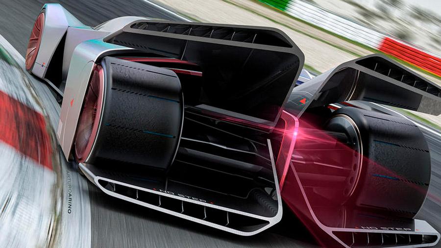 Podría debutar en Gran Turismo 7 o la próxima entrega de Forza Motorsport