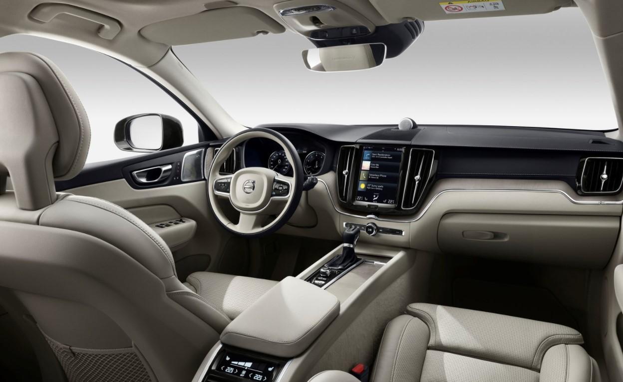 Volvo XC60 precio mexico
