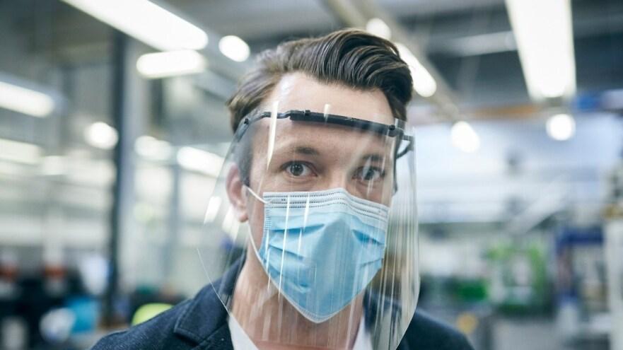 Las medidas a seguir para ir al taller durante la pandemia