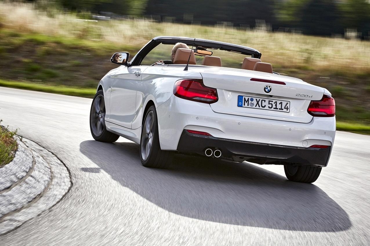 BMW Serie 2 precio 5