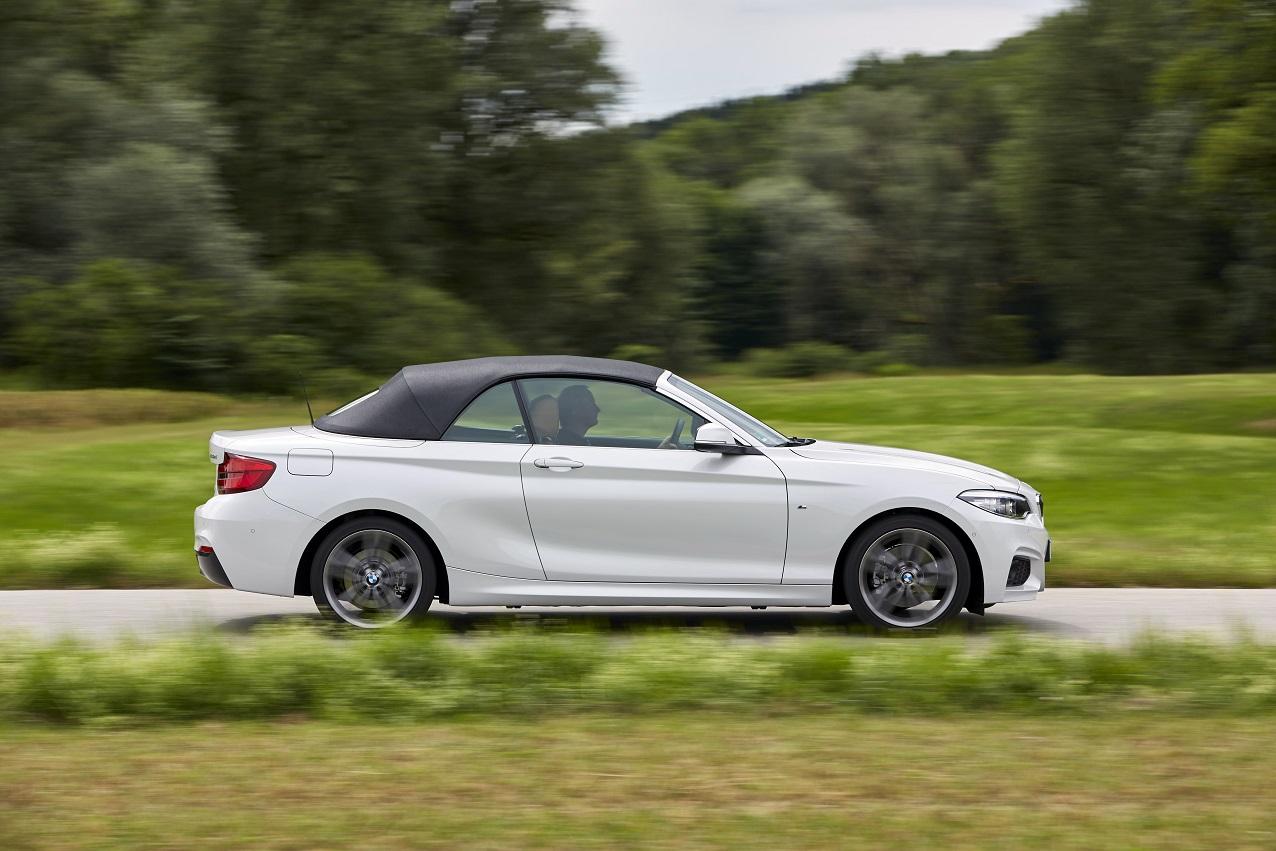 BMW Serie 2 precio mexico
