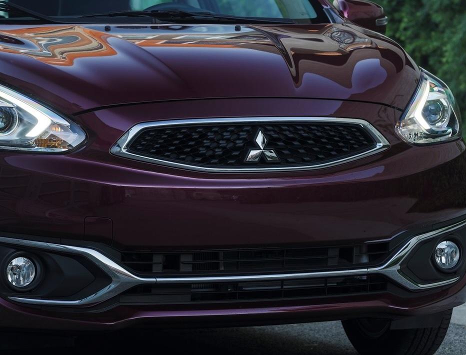 Mitsubishi Mirage precio mexico