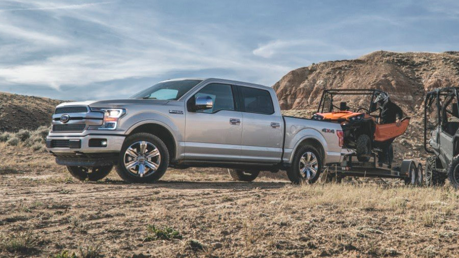 La camioneta sobresale por su capacidad para adaptarse a diferentes perfiles de usuario, así como a diversos escenarios y circunstancias