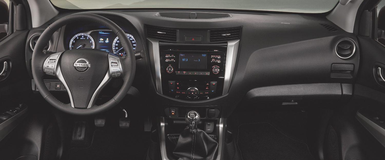 Nissan Np300 Frontier precio mexico