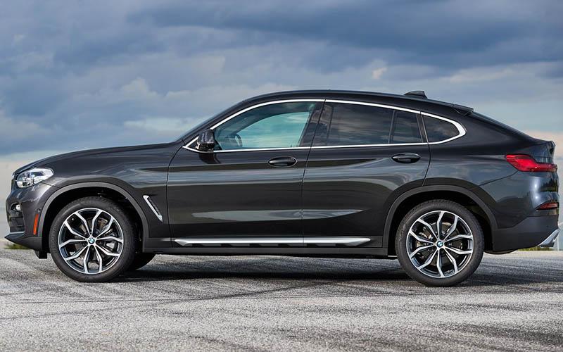 BMW X4: Precios y versiones en México 10/2020