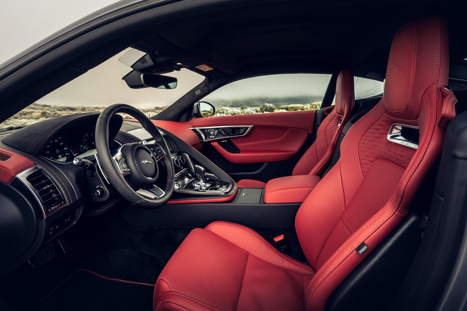 Jaguar F-Type precio mexico