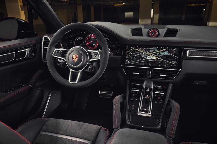 Porsche Cayenne precio mexico